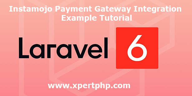 Instamojo Payment Gateway Integration Example Tutorial