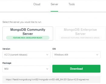 MongoDB_1